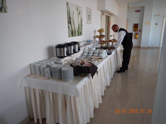 Grand Hotel Sofia Noto