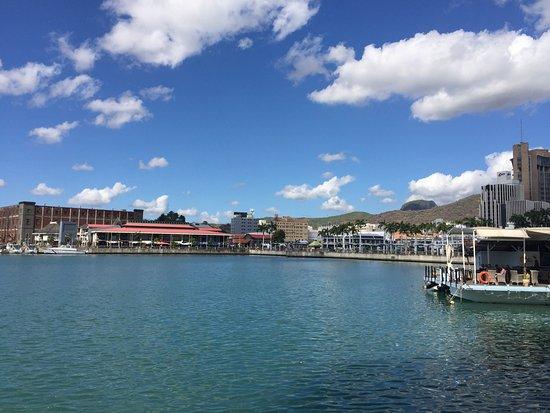 Le Caudan Waterfront: Le Caudan Waterfront
