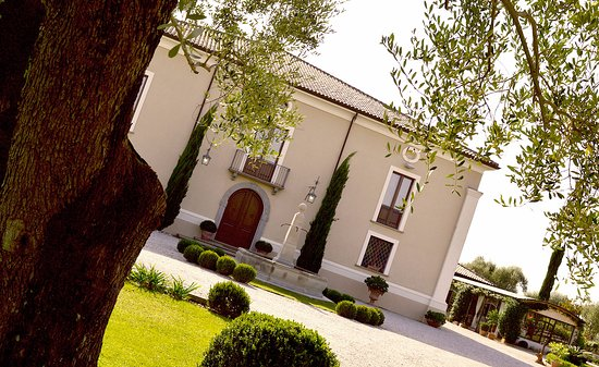 Gioia Tauro, Italien: Il Casale