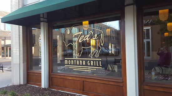 Lakewood, CO: Ted's Montana Grill