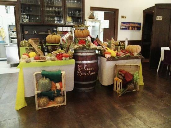Forno foto di la cucina birichina quarto tripadvisor - Cucina birichina quarto ...