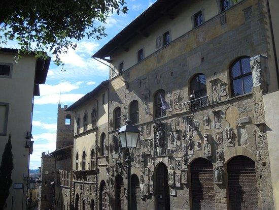 Arezzo, Palazzo Pretorio