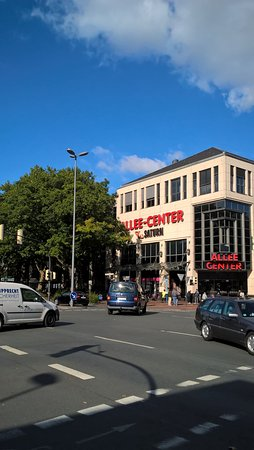 Allee-Center Hamm