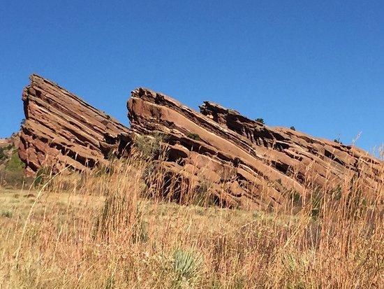 Red Rocks Park and Amphitheatre: photo1.jpg