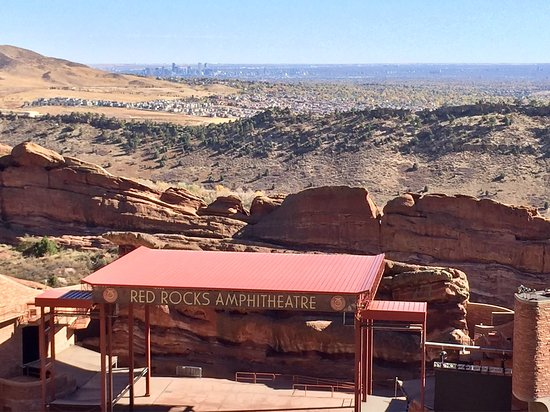 Red Rocks Park and Amphitheatre: photo2.jpg
