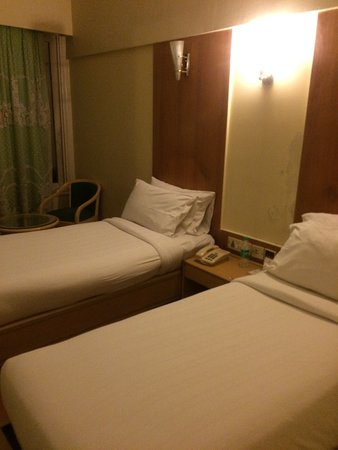 Hotel Midtown Pritam : photo0.jpg