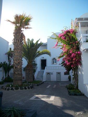 Mediterranean Beach Resort Photo