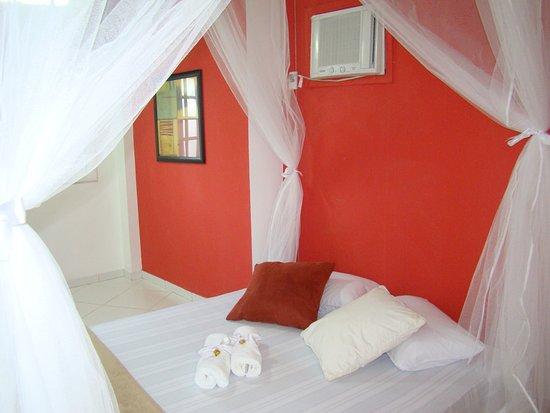 Hostel Braz: Suíte Luxo Prainha