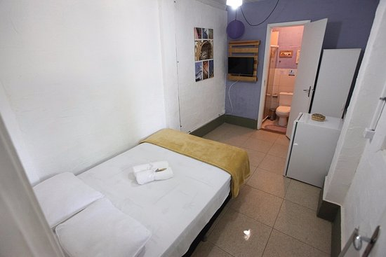 Hostel Braz: Suíte Canto Recreio