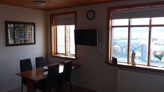Husavik Accommodation Solbakki