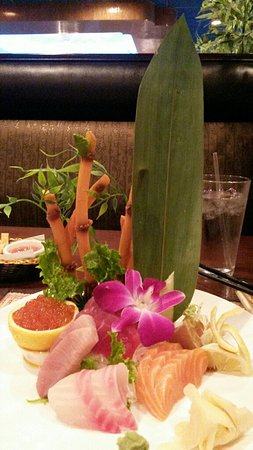 Fume Asian Grill & Sushi Photo