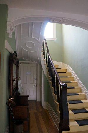 St. Marys, Canada: Stairway