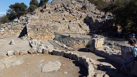 Αρχαία Πόλη της Λατώ