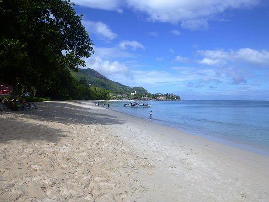 Victoria, Seychellen: Beau VALLON