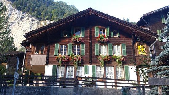 Nussbaumer Haus