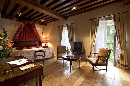 chateau de pizay bewertungen fotos preisvergleich saint jean d 39 ardieres frankreich. Black Bedroom Furniture Sets. Home Design Ideas