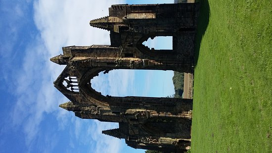 Guisborough Priory: 20160921_130100_large.jpg