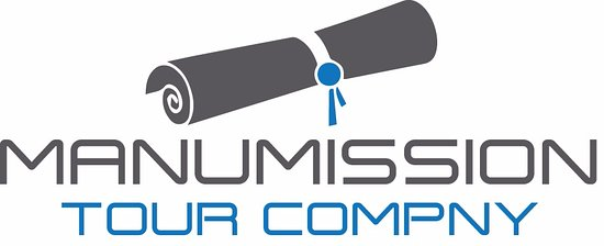 Alexandria, VA: Manumission Tour Company logo