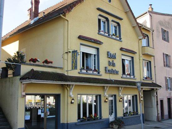 Hotel de la Londaine
