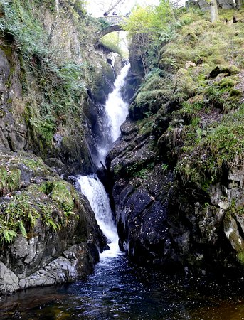 Penrith, UK: Aira Force