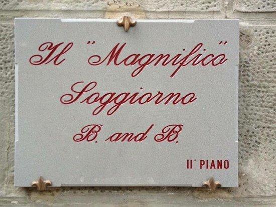 B&B Il Magnifico Soggiorno - Prices & Reviews (Florence, Italy ...