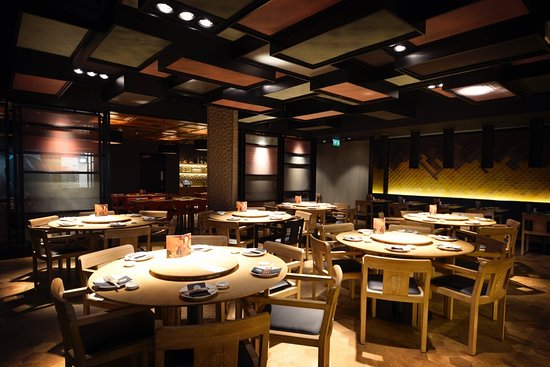 Good Restaurants In Shepherds Bush