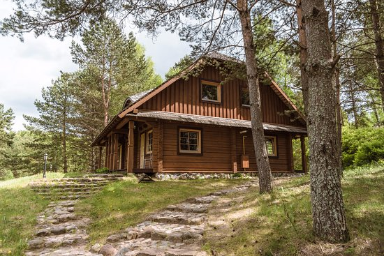Kaunas County, Λιθουανία: Guest house