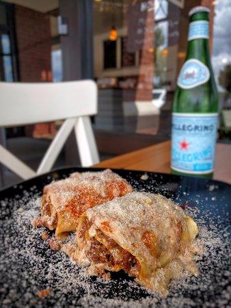 Cordova, TN: Cannelloni alla Bolognese
