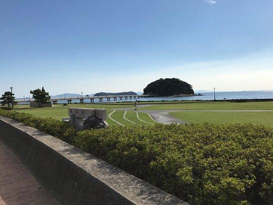 Takeshima Beach