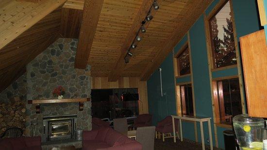 Obraz Sierra Lodge