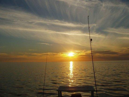 Horseshoe Beach Fl >> Fun On The Gulf Review Of El Sea S Fish Camp