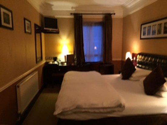 Paramount Hotel Temple Bar Resmi