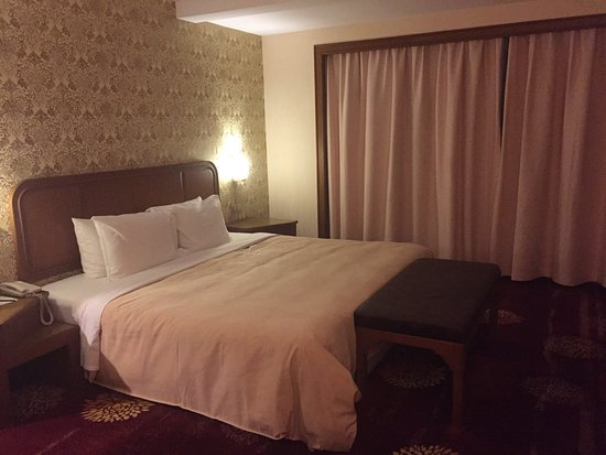 Sabah Hotel: photo0.jpg