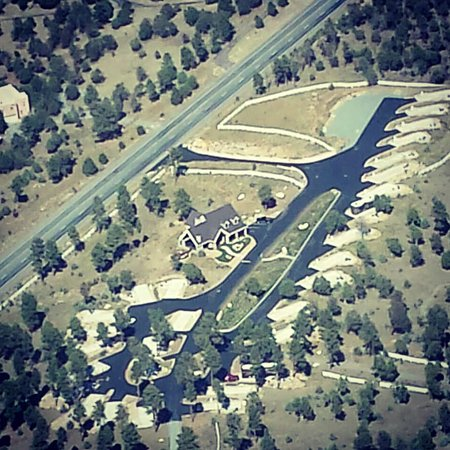Alto, NM: Ruidoso Motorcoach Ranch