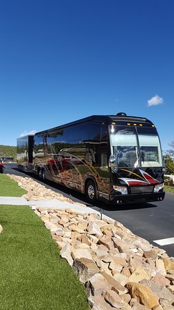 Alto, NM: Ruidoso Motorcoach Ranch