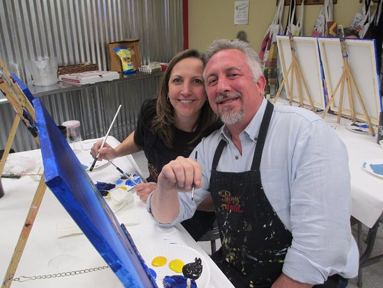 Painting with a Twist Austin All You Need to Know Before You