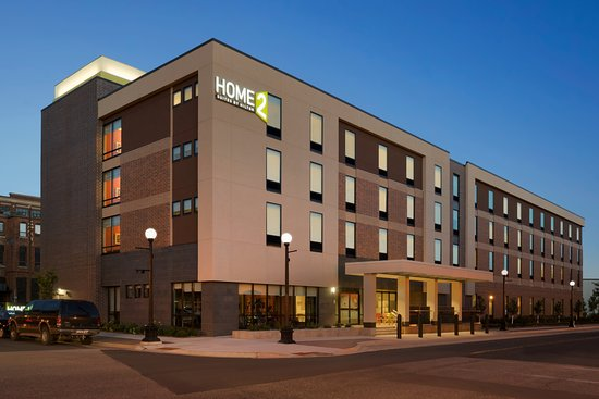 Home2 Suites by Hilton La Crosse