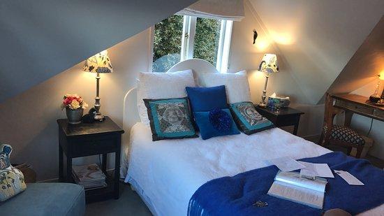 North Shore City, Nya Zeeland: Doppelbett mit beheizbaren Matratzen