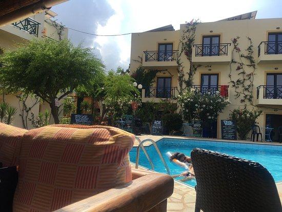 Hotel Eltina