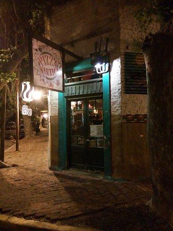 San Fernando, Αργεντινή: puerta del lugar