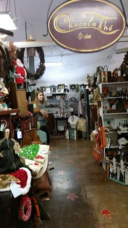 Chesterfiled Antique mall