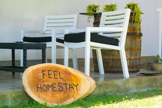 Feel Homestay