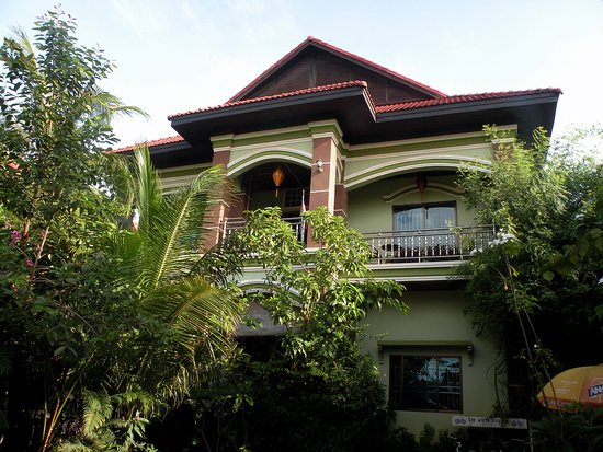Zdjęcie Firefly Guesthouse- The Berlin Angkor