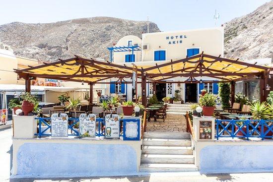 Hotel Akis