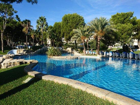Grupotel Gran Vista Spa, Hotels in Ca'n Picafort