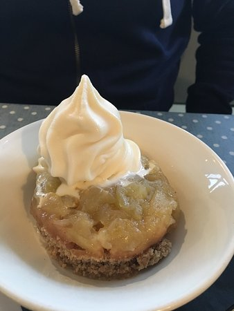 Selsey, UK: Great food, friendly service