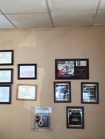 Middletown, RI : the achievements