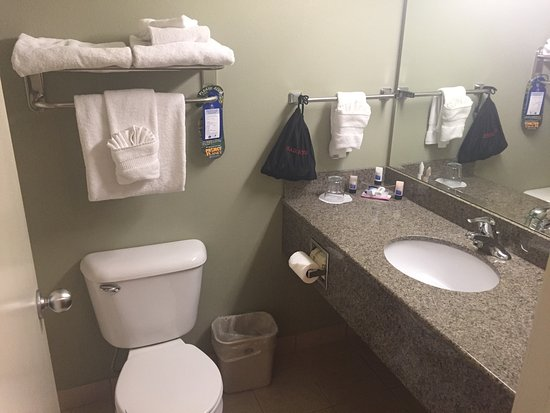 BEST WESTERN PLUS Kennewick Inn: photo2.jpg