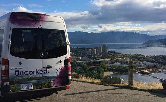 Uncorked Okanagan Wine Day Tours