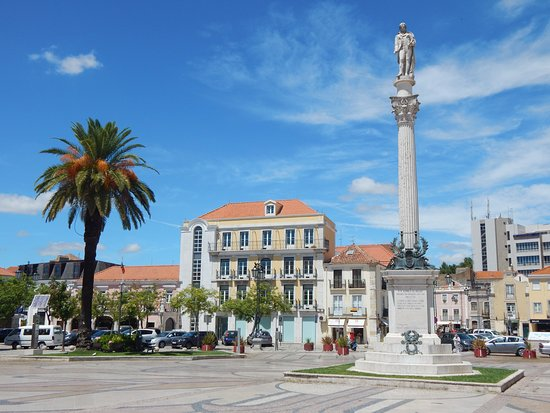 Tripadvisor Praça Do Bocage صورة Praça Do Bocage Setubal